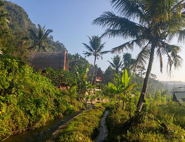 Villa Umah Dewi Sri