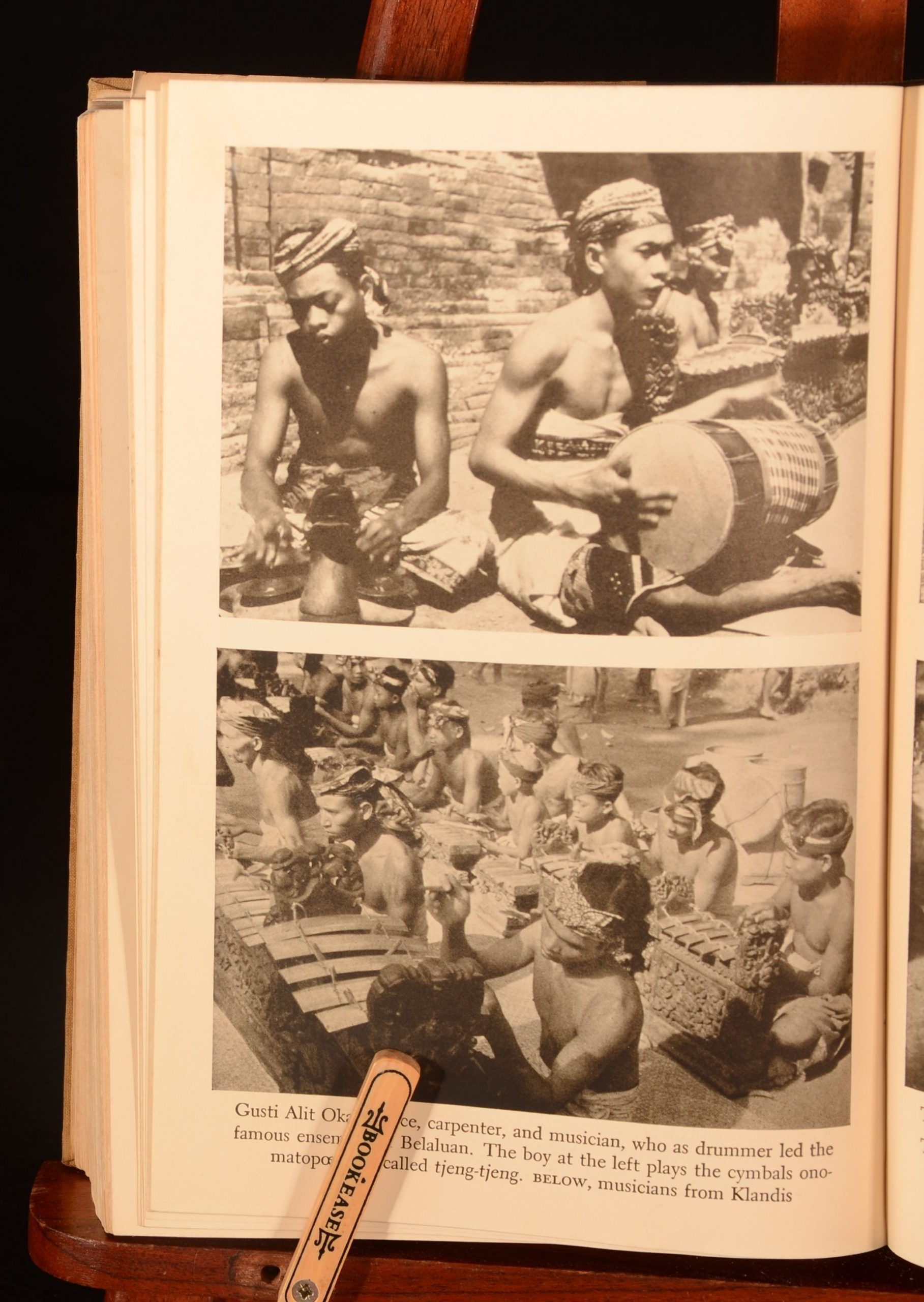 Photographs from the book
