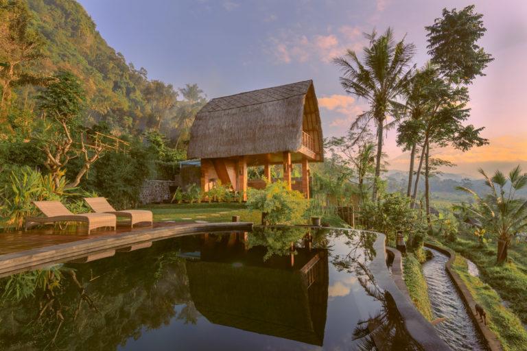 Villa Umah Dewi Sri - Bali - Sidemen - Umah Sri-45
