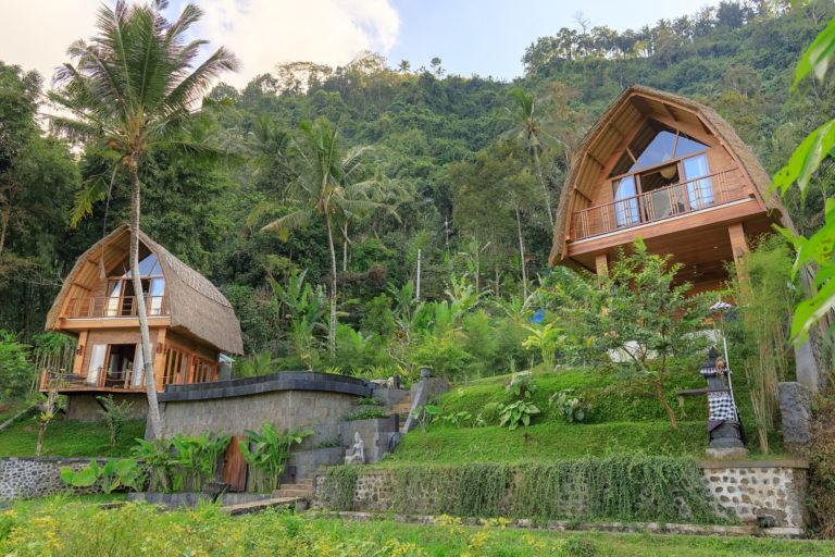 Villa Umah Dewi Sri - Bali - Sidemen - Umah Sri-46
